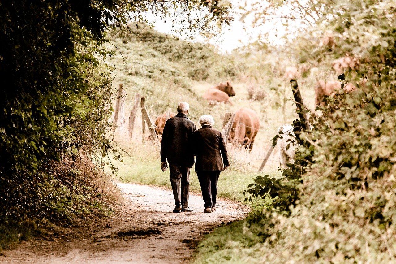 rencontrer l'amour à plus de 50 ans